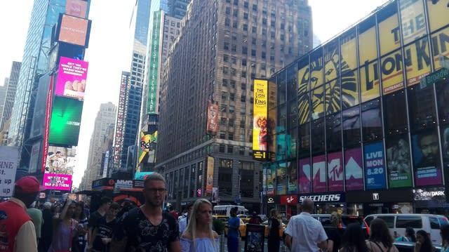 In NY